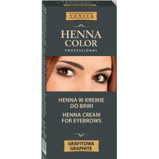 HENNA COLOR Professional EYEBROWS COLOR