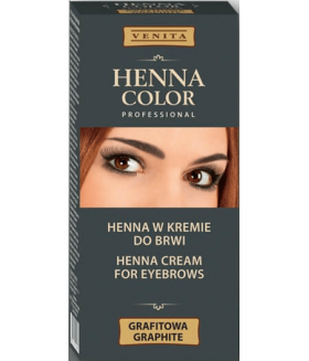 HENNA COLOR EYEBROWS COLOR