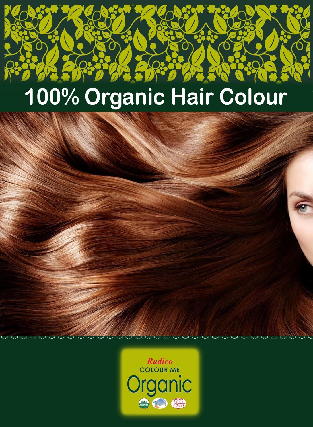 Biolage Hair Color